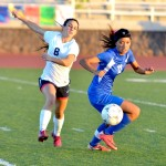 KS-Maui Girls Clinch MIL Soccer Title With 1-0 Win