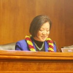 Hirono Hosts Maui Immigration Reform Roundtable