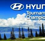 Hyundai Tournament of Champions Raises $341,000 for Maui Charities