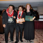 Last year, Joe Rossi (Maui Babe, Inc.) won in the category of Exceptional Small Business (10 or fewer employees). Courtesy photo.