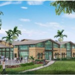 Artists rendering of the new Maui Brewing Company building scheduled for construction in the Maui Research and Technology Park in 2013. Courtesy photo.