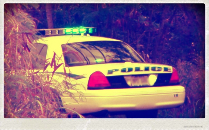 Maui Police, file photo by Wendy Osher.
