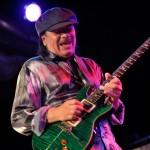 Carlos Santana. Courtesy photo.