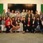 Tsutsui to Lead Trade Mission to Philippines