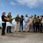 PHOTOS: Blessing Marks Completion of Maui's Auwahi Wind Farm