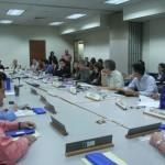 PLDC Hearing, February 11, 2013. Courtesy Photo.