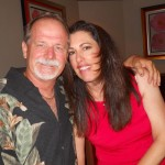 Pat and Julie Patterson, owners of Lava Java Coffee Roaster of Maui, celebrated their 5 year anniversary.