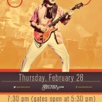 5,000 on Maui Expected to Attend Santana Concert