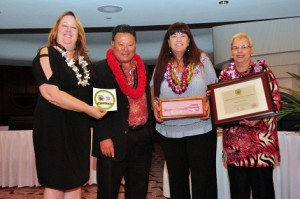 Outstanding Non-Profit Business Habitat for Humanity Maui