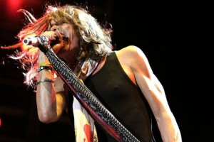 "The ""Steven Tyler Act"" may be the most unique legislation here in years. Courtesy photo."