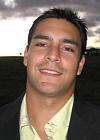 Leo Caires, co-founder of Gen-X Energy Development. Courtesy photo.