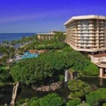 Hyatt Regency Resort and Spa, Maui. Courtesy photo.