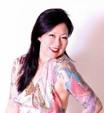Margaret Cho. Courtesy image
