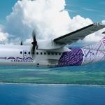 New Turboprop Service for Moloka`i, Lana`i