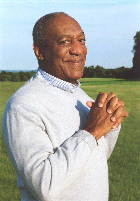 Bill Cosby, but you probably already knew that. Courtesy photo