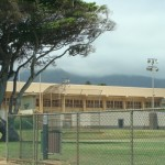 War Memorial Little League, Paia Gym Field Improvements
