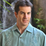 Declan McCarthy, new general manager at the Makena Beach & Golf Resort. Courtesy photo.