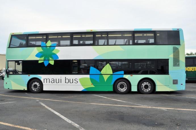 Photo courtesy:  Ryan Piros, County of Maui.