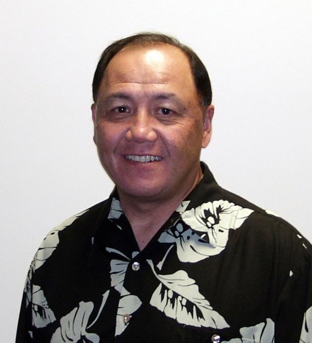 Gene Bal, courtesy photo UH.