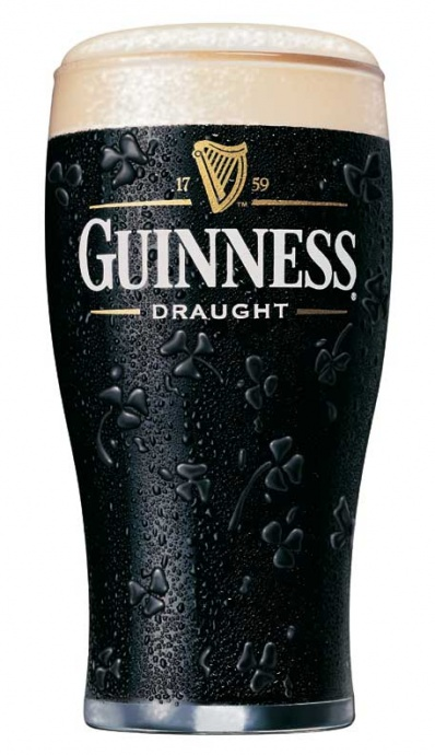 Photo courtesy Guinness.