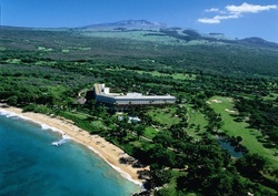 Makena Beach & Golf Resort. Courtesy photo.