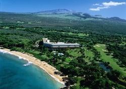 Makena Beach & Golf Resort. Courtesy photo.