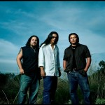 Weekend Brings Music, but No Los Lonely Boys