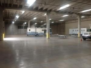 Inside Maui Film Studios. Courtesy photo.