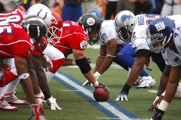 The NFL Pro Bowl is expected to return to Hawaii in 2014. File photo by Associated Press.