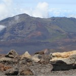 Search Resumes for Missing Hiker at Haleakalā