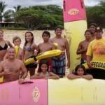 Maui Readies for Launch of 2013 Junior Lifeguard Program