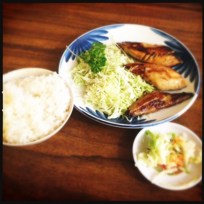 The Misoyaki Butterfish set the bar high for all subsequent visits. Photo by Vanessa Wolf