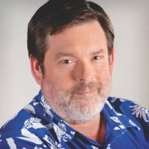 """Howard Dicus, business reporter at Hawaii News Now, is the keynote speaker at the """"monster meet-up"""". Courtesy photo."""