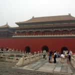 Forbidden City, Beijing, China. Morguefile photo.