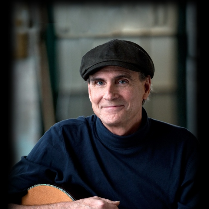 James Taylor. Courtesy photo.