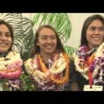 VIDEO: 6 Kamehameha Maui Athletes Sign Letters of Intent