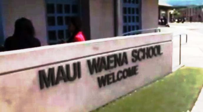 Maui Waena, file photo by Wendy Osher.