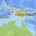 No Tsunami From 7.1-Magnitude Quake in Papua, Indonesia