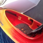 Help Sought in Locating Owner of Unoccupied Kayak