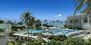 Andaz Maui at Wailea, pool view. Courtesy photo.