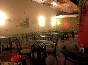 New Latin fusion restaurant, Ziriguidun, opens in old Jaws Tacos location at Azeka Mauka. Courtesy photo.