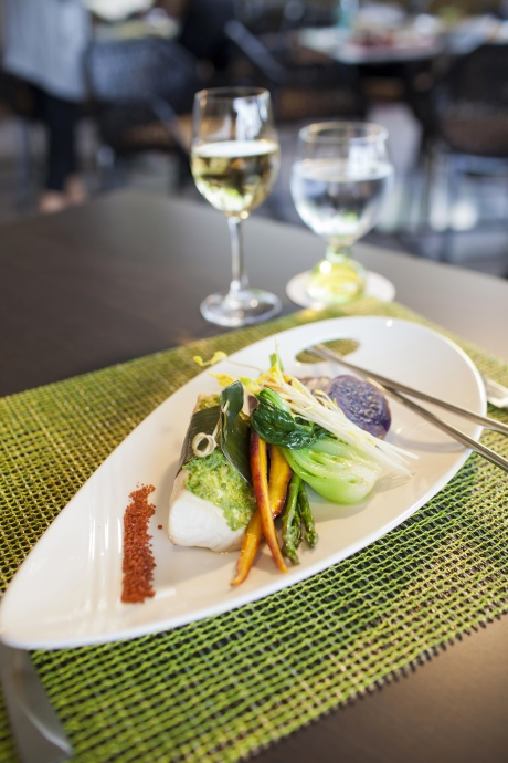 Ko's Makai catch is also offered as part of the restaurant week options. Courtesy photo