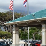 Maui County Service Center where customers go to pay property taxes. Photo by Wendy Osher.