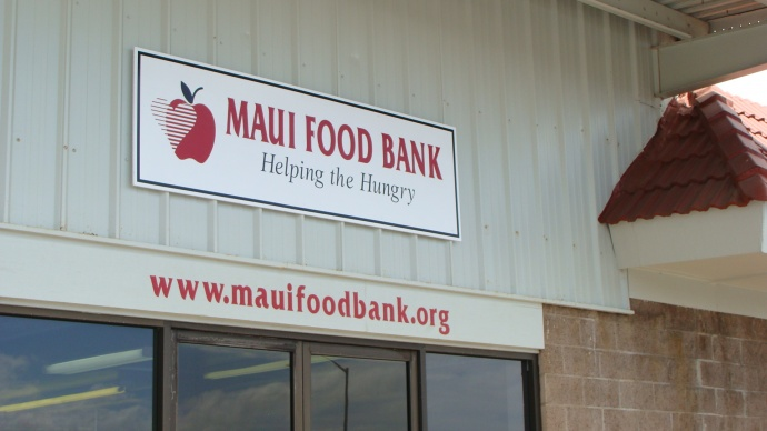 Over 15,000 Pounds of Food Donated to Maui and Kauaʻi Food Banks