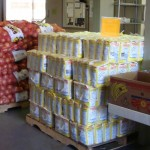 Maui Food Bank. File photo by Wendy Osher.