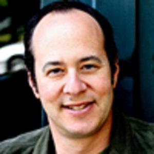 Glaser, executive editor of PBS MediaShift. Courtesy photo.