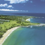Ritz-Carlton, Kapalua. Courtesy photo.
