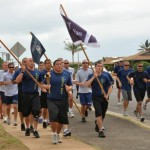Torch Run Proceeds Benefit Special Olympics Maui