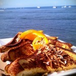 Koa's Seaside Grill will feature the breakfast from The Gazebo in Napili. Courtesy photo.