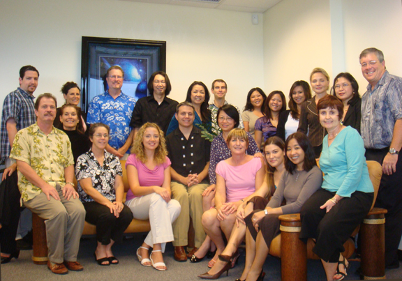 Levin & Hu CPAs will host the next Business After Hours event at their offices in Kahului. Courtesy photo.